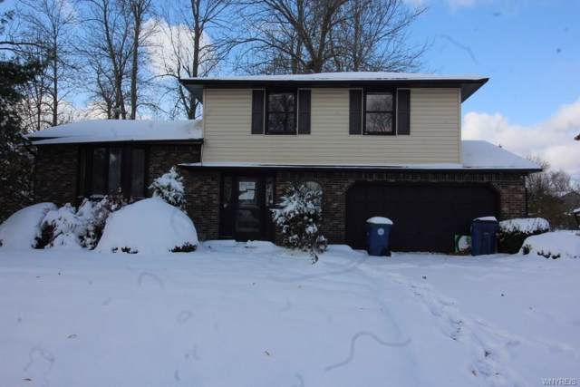 131 Shady Grove Drive, Amherst, NY 14051 (MLS #B1241907) :: The Chip Hodgkins Team