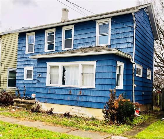 112 S 5th Street, Olean-City, NY 14760 (MLS #B1241941) :: 716 Realty Group