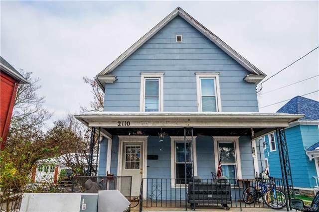 2110 Lockport Street, Niagara Falls, NY 14305 (MLS #B1241996) :: MyTown Realty