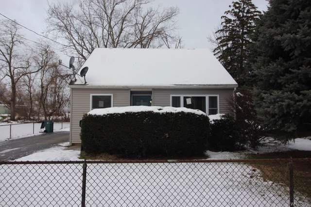 2676 Van Horn Avenue, Newfane, NY 14108 (MLS #B1242003) :: MyTown Realty