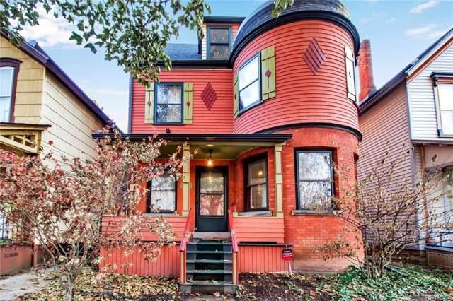 39 Days Park, Buffalo, NY 14201 (MLS #B1242019) :: MyTown Realty