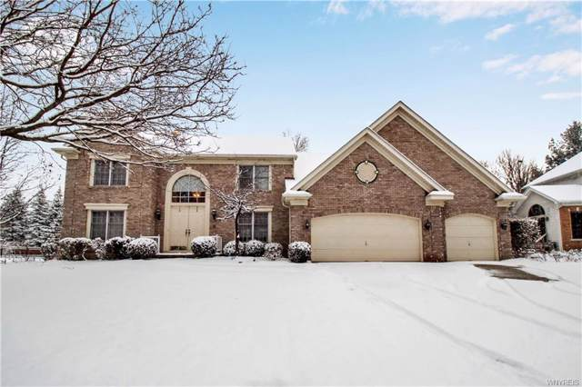30 Emerald Trail, Amherst, NY 14221 (MLS #B1242074) :: 716 Realty Group