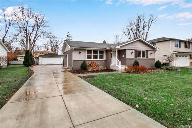 302 Cottonwood Drive, Amherst, NY 14221 (MLS #B1242095) :: 716 Realty Group