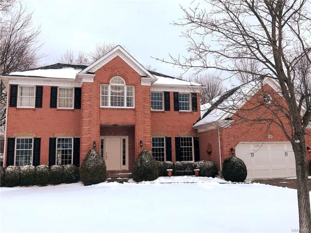 15 Guinevere Court, Amherst, NY 14068 (MLS #B1242118) :: 716 Realty Group