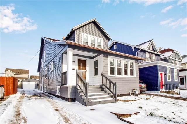 290 Taunton Place, Buffalo, NY 14216 (MLS #B1242200) :: 716 Realty Group