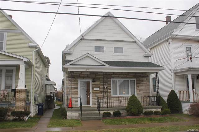 217 Cable Street, Buffalo, NY 14206 (MLS #B1242262) :: 716 Realty Group