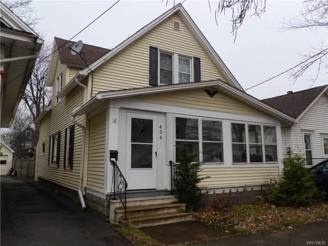 456 Morgan Street, Tonawanda-City, NY 14150 (MLS #B1242276) :: 716 Realty Group