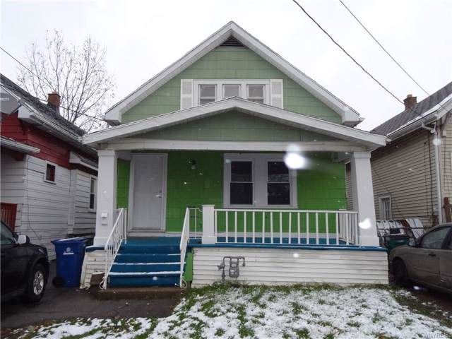169 Sprenger Avenue, Buffalo, NY 14211 (MLS #B1242280) :: 716 Realty Group