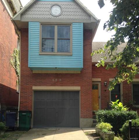 263 Georgia Street, Buffalo, NY 14201 (MLS #B1242325) :: 716 Realty Group