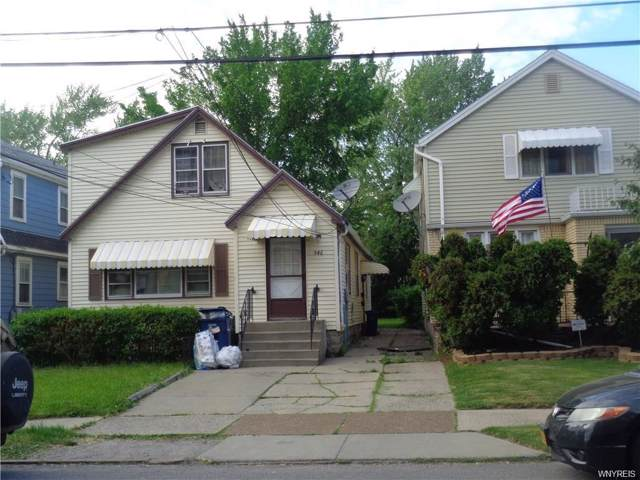 546 Winspear Avenue, Buffalo, NY 14215 (MLS #B1242352) :: 716 Realty Group