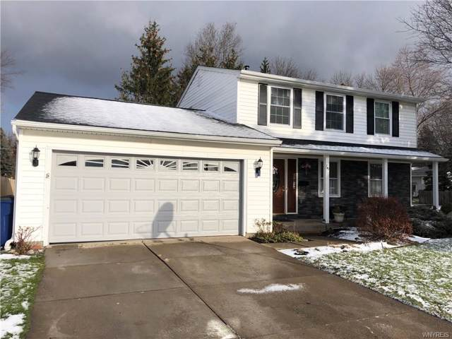 742 N French Road, Amherst, NY 14228 (MLS #B1242423) :: 716 Realty Group