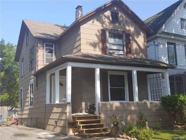 27 Adam Street, Lockport-City, NY 14094 (MLS #B1242506) :: Updegraff Group