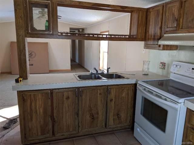 156 Kody Lane, Yorkshire, NY 14042 (MLS #B1243253) :: BridgeView Real Estate Services