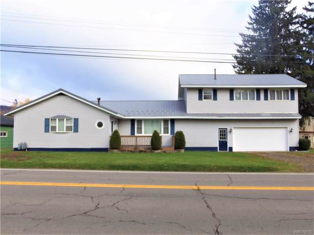 3066 Nys Route 98 S, Franklinville, NY 14737 (MLS #B1243285) :: MyTown Realty