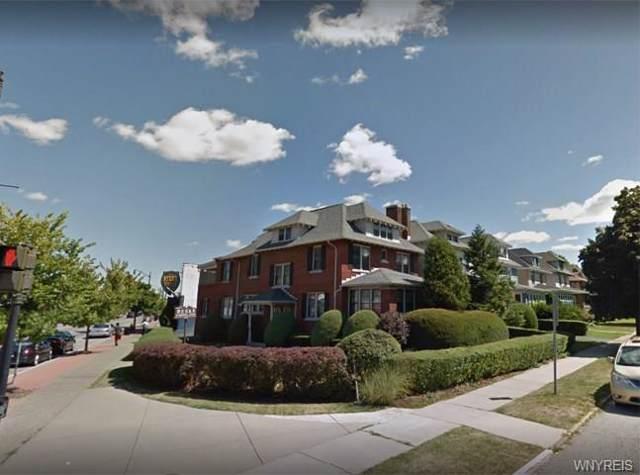 3135 Main St, Buffalo, NY 14214 (MLS #B1243426) :: BridgeView Real Estate Services