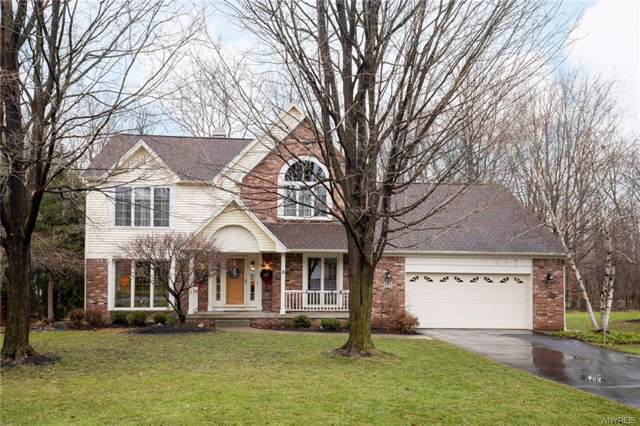 135 Squire Drive, Orchard Park, NY 14127 (MLS #B1243745) :: The CJ Lore Team | RE/MAX Hometown Choice