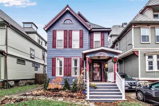 480 Ashland Avenue, Buffalo, NY 14222 (MLS #B1244049) :: MyTown Realty
