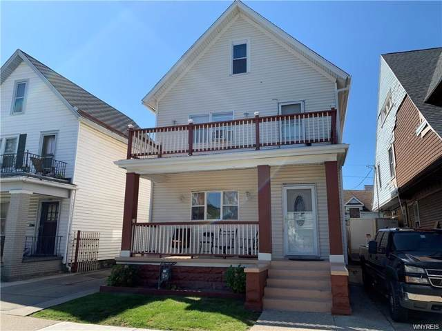 830 Prospect Avenue, Buffalo, NY 14213 (MLS #B1244478) :: 716 Realty Group