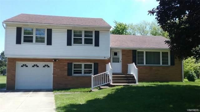 1164 Jarrett Drive, Lewiston, NY 14092 (MLS #B1244675) :: Updegraff Group