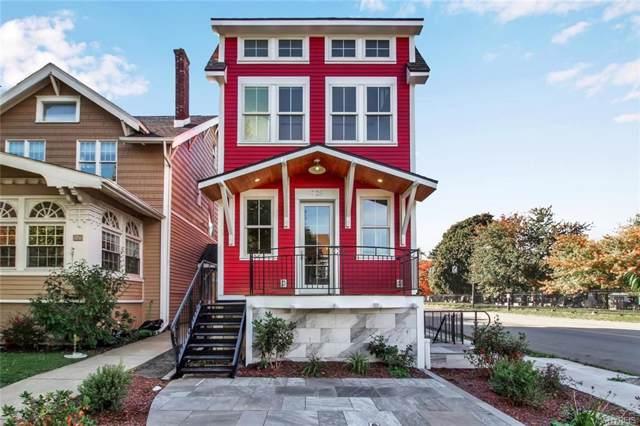 728 A Linwood Avenue, Buffalo, NY 14209 (MLS #B1244763) :: MyTown Realty