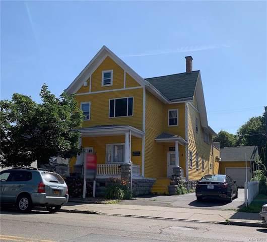 141 Elmwood Avenue, Buffalo, NY 14201 (MLS #B1245038) :: MyTown Realty