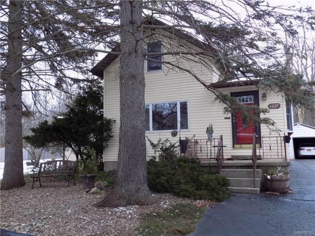 1227 Sherwood Avenue, North Tonawanda, NY 14120 (MLS #B1245111) :: 716 Realty Group