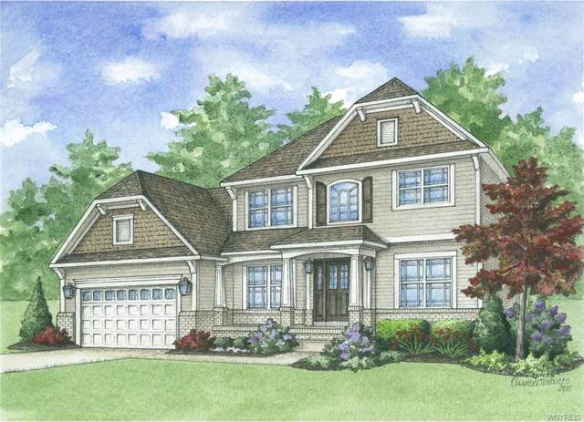 143 Avalon Meadows, Amherst, NY 14051 (MLS #B1245128) :: Updegraff Group
