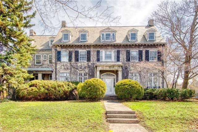 1 Penhurst Park, Buffalo, NY 14222 (MLS #B1245134) :: MyTown Realty