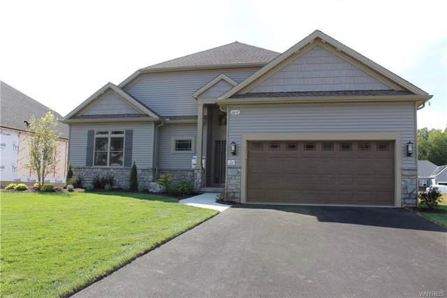 5706 Creekwood W, Clarence, NY 14051 (MLS #B1245173) :: The CJ Lore Team | RE/MAX Hometown Choice