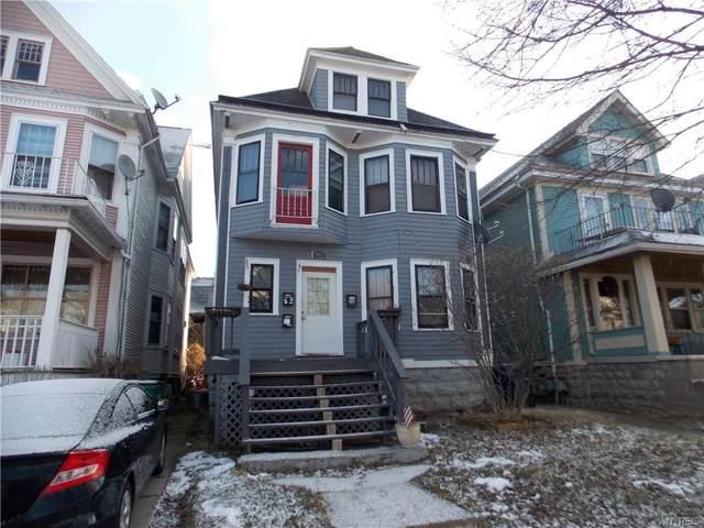 1033 Elmwood Avenue, Buffalo, NY 14222 (MLS #B1245324) :: MyTown Realty