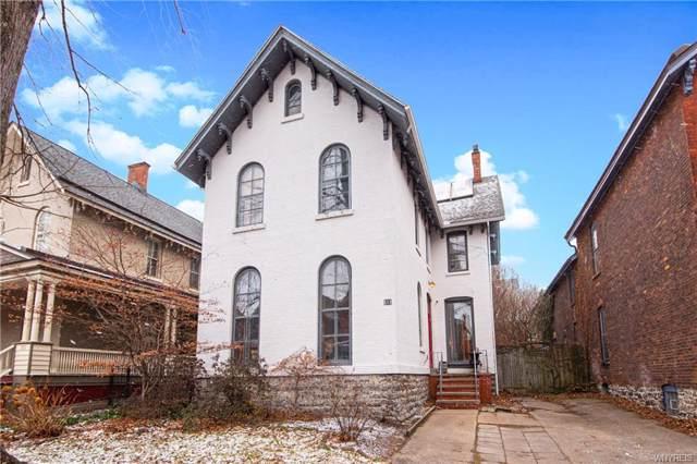 111 Park St Street, Buffalo, NY 14201 (MLS #B1245520) :: MyTown Realty