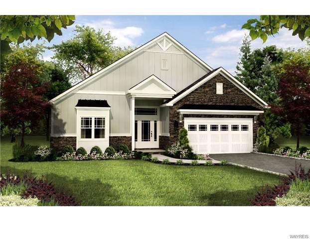 5683 Creekwood W Court, Clarence, NY 14051 (MLS #B1245569) :: The CJ Lore Team | RE/MAX Hometown Choice