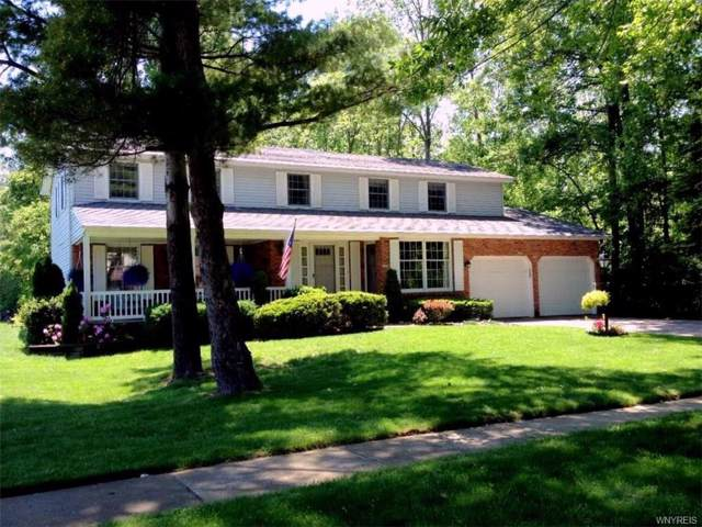 26 Adel Lane, Grand Island, NY 14072 (MLS #B1245604) :: The Glenn Advantage Team at Howard Hanna Real Estate Services