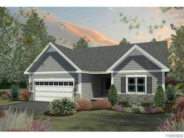 5639 Creekwood E, Clarence, NY 14051 (MLS #B1245616) :: The CJ Lore Team | RE/MAX Hometown Choice
