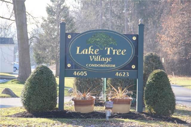 4617 Chestnut Ridge Road L, Amherst, NY 14228 (MLS #B1245684) :: 716 Realty Group