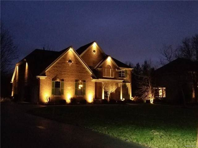 2 Highpoint Court, Orchard Park, NY 14127 (MLS #B1245693) :: The CJ Lore Team | RE/MAX Hometown Choice