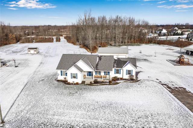 7067 Salt Road, Clarence, NY 14032 (MLS #B1245777) :: 716 Realty Group