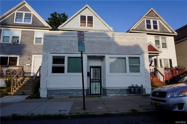 397 Grant Street, Buffalo, NY 14213 (MLS #B1245803) :: 716 Realty Group