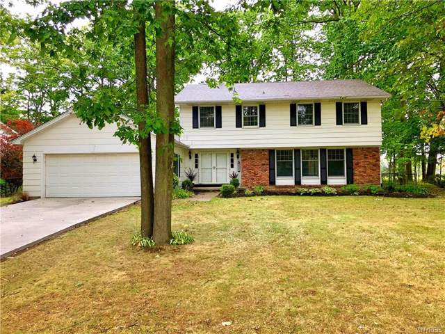 4687 Pinecrest, Boston, NY 14057 (MLS #B1245904) :: BridgeView Real Estate Services