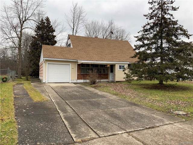 1951 Broadway, Grand Island, NY 14072 (MLS #B1246010) :: The Glenn Advantage Team at Howard Hanna Real Estate Services
