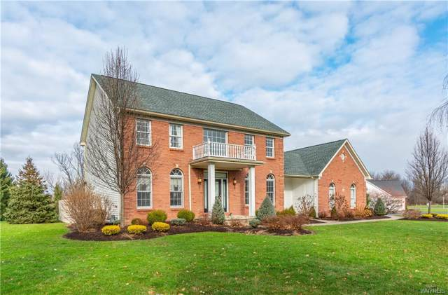 24 Deer Run, Orchard Park, NY 14127 (MLS #B1246095) :: The CJ Lore Team | RE/MAX Hometown Choice