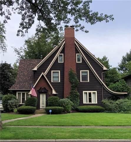 65 Huxley Drive, Amherst, NY 14226 (MLS #B1246217) :: The CJ Lore Team   RE/MAX Hometown Choice
