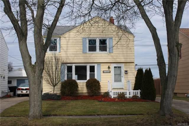 188 Glencove Road, Tonawanda-Town, NY 14223 (MLS #B1246273) :: 716 Realty Group