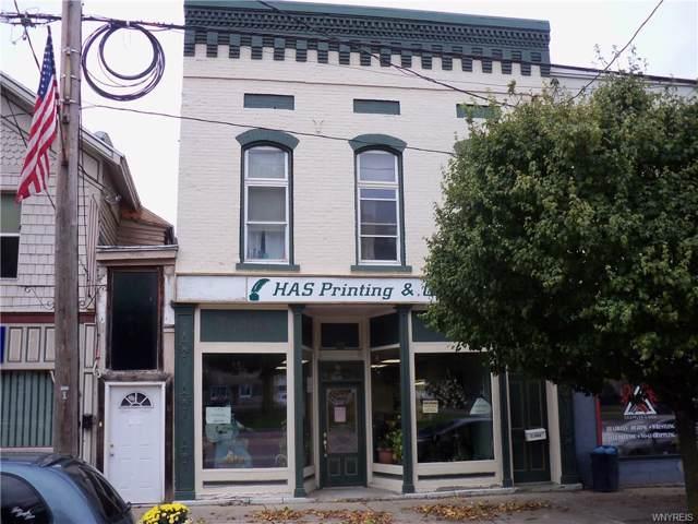 26 N Main Street, Franklinville, NY 14737 (MLS #B1246309) :: The Chip Hodgkins Team