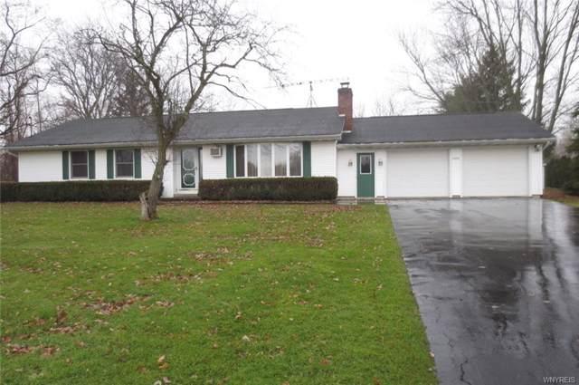 11610 Portage Road, Ridgeway, NY 14103 (MLS #B1246324) :: Updegraff Group