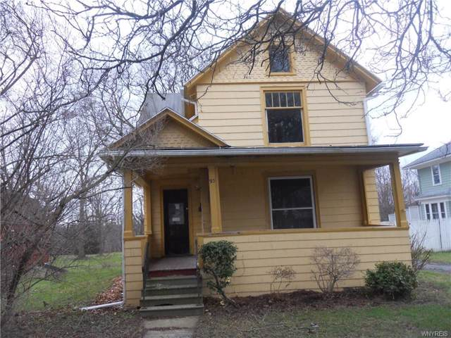 93 Myrtle, Leroy, NY 14482 (MLS #B1246376) :: The Glenn Advantage Team at Howard Hanna Real Estate Services