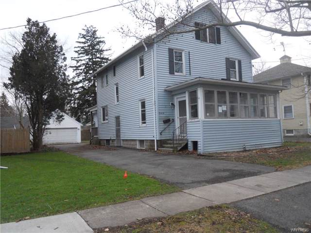 26 Lincoln Avenue, Leroy, NY 14482 (MLS #B1246398) :: The Glenn Advantage Team at Howard Hanna Real Estate Services