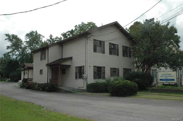 542 E Main Street, Batavia-City, NY 14020 (MLS #B1246476) :: The Glenn Advantage Team at Howard Hanna Real Estate Services