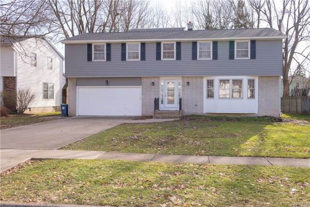 338 Cottonwood Drive, Amherst, NY 14221 (MLS #B1246515) :: The CJ Lore Team | RE/MAX Hometown Choice