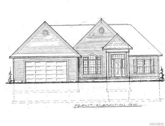 6 Worthington Lane, Lancaster, NY 14086 (MLS #B1246605) :: The CJ Lore Team   RE/MAX Hometown Choice